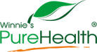 Winnies PureHealth Logo Web